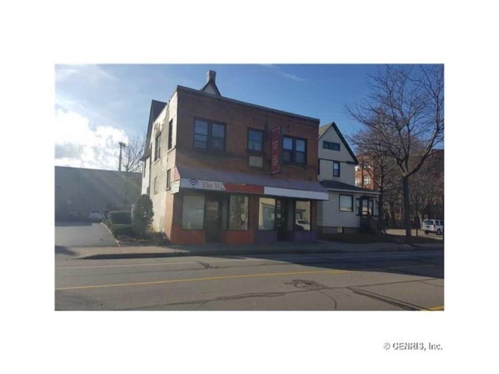 1157 E Main Street, Rochester, NY 14609