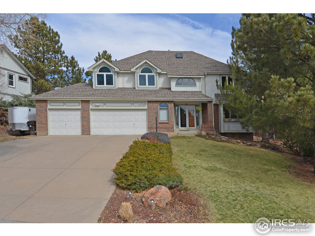 4730 Kincross Ct, Boulder, CO 80301