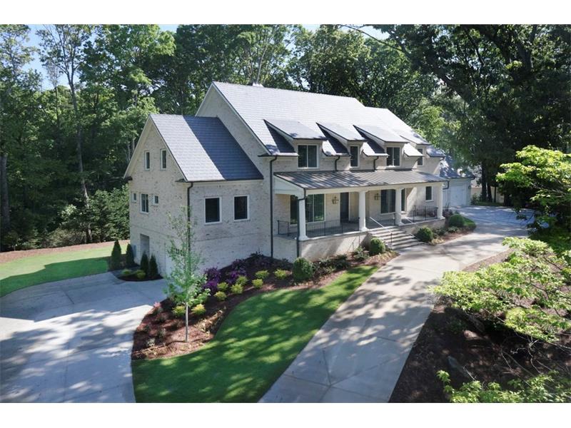 1165 NW Mount Paran Road, Atlanta, GA 30327