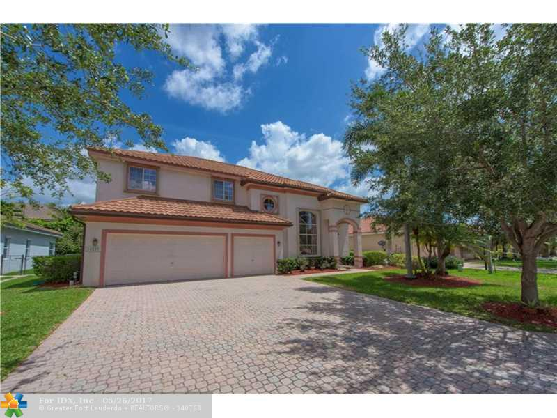 10289 NW 52nd St, Coral Springs, FL 33076
