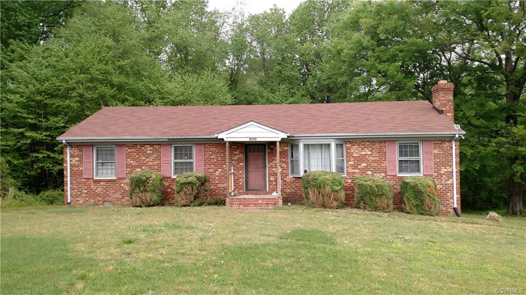 6268 Mechanicsville Turnpike, Mechanicsville, VA 23111