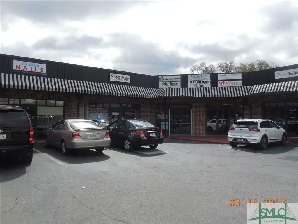 513 E Oglethorpe Avenue, Savannah, GA 31401