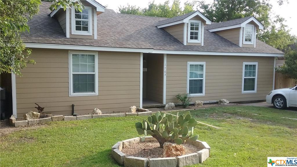 1703 E Adams Avenue, Temple, TX 76501