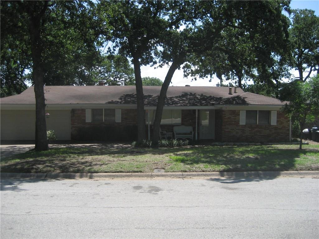 1116 Birch Street, Hurst, TX 76053