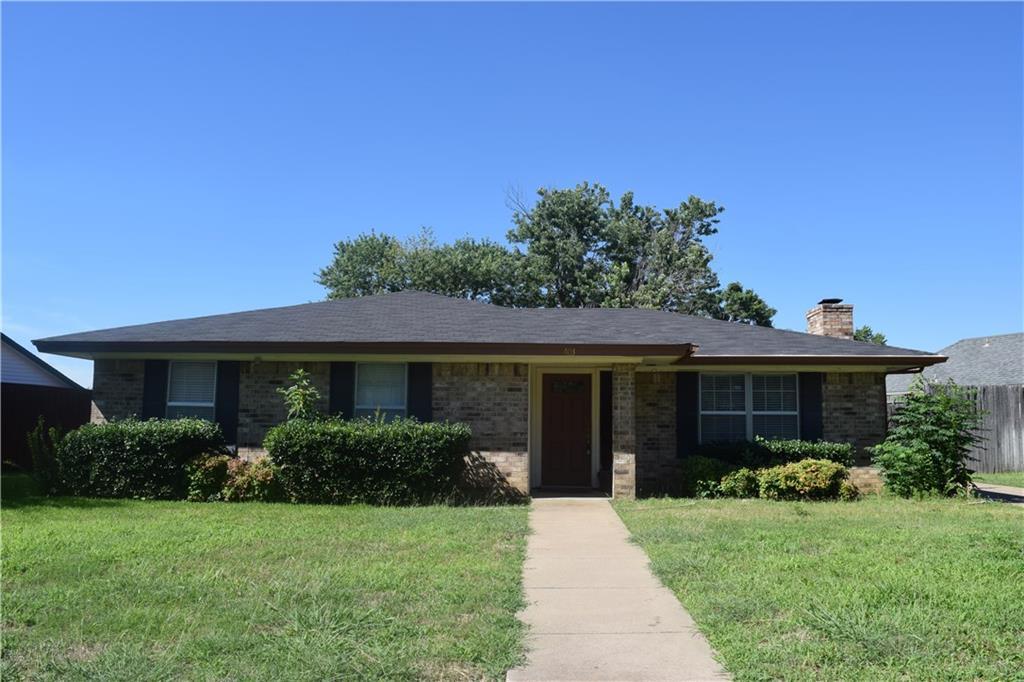 403 Cherry Ann Drive, Euless, TX 76039