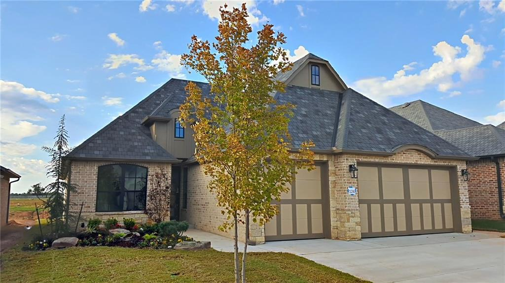 124 Pont Julienn Court, Edmond, OK 73034