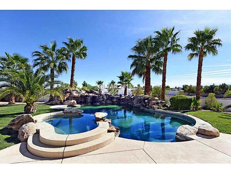 10550 PATRINGTON Court, Las Vegas, NV 89183