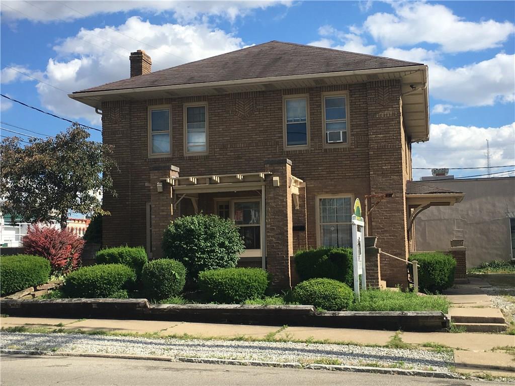 115 E North Street, Greensburg, IN 47240