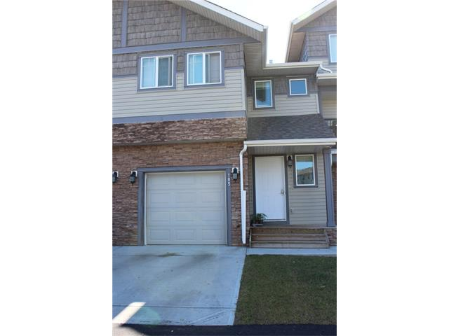308 11 Avenue NW 105, High River, AB T1V 0G3