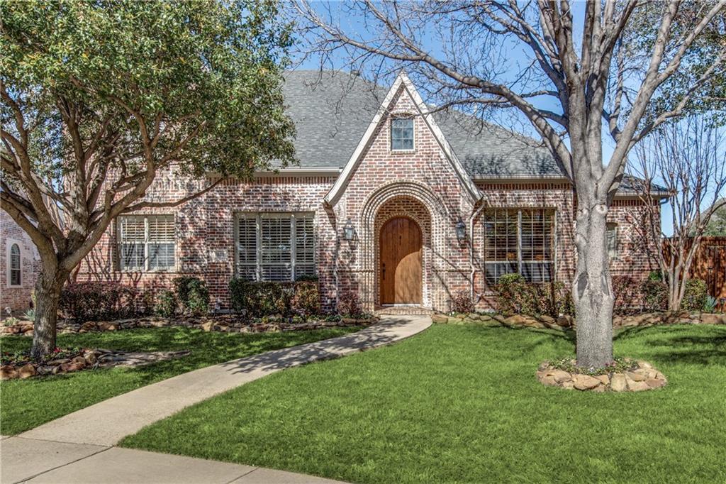 7041 Garden Laurel Court, Plano, TX 75024