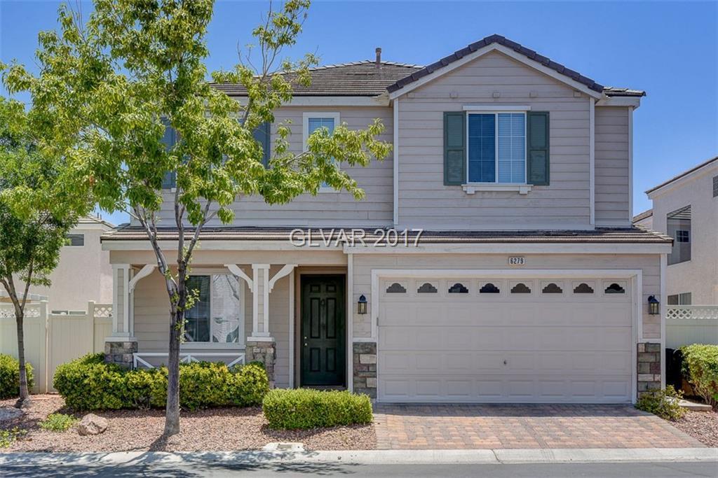 6279 CARSON HILLS Avenue, Las Vegas, NV 89139