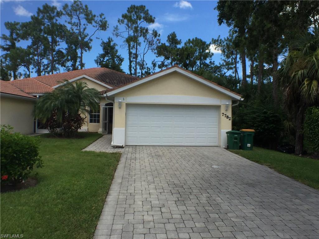 7782 Berkshire Pines DR, NAPLES, FL 34104