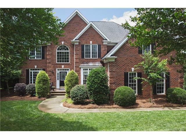 3203 Planters Ridge Road, Charlotte, NC 28270