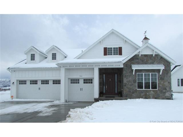 724 S Appenzell Court, Midway, UT 84049
