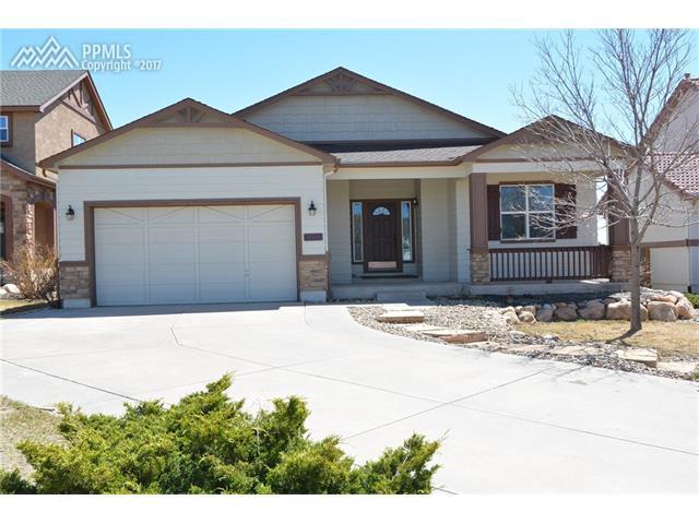 4197 Purple Plum Way, Colorado Springs, CO 80920