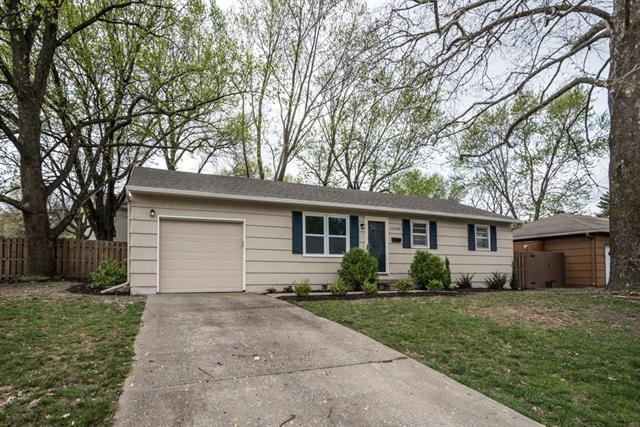 12109 W 64TH Terrace, Shawnee, KS 66216