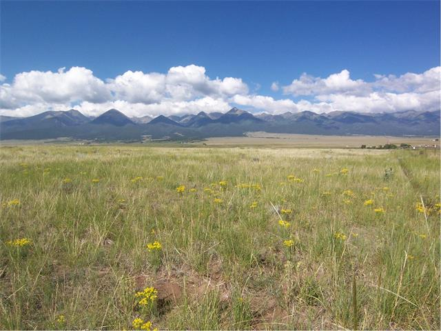 State Highway 96, Westcliffe, CO 81252