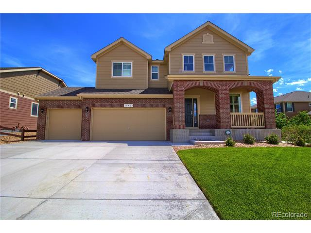 19429 Legend Avenue, Parker, CO 80134