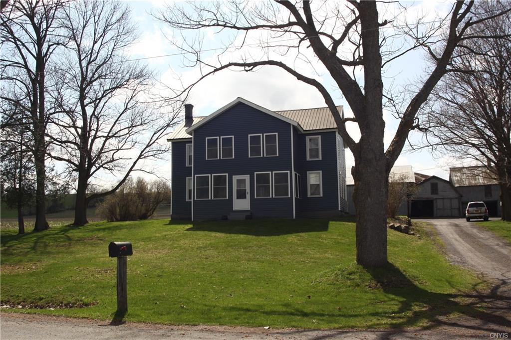 6643 E Road Extension, Lowville, NY 13367