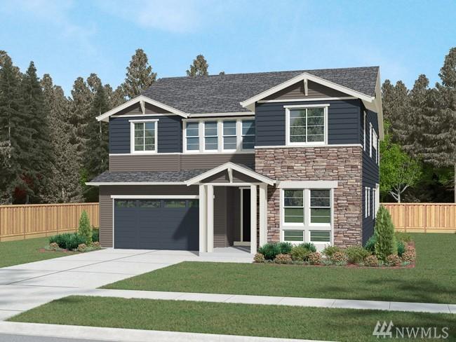 13557 NE 203rd Ct 9, Woodinville, WA 98072