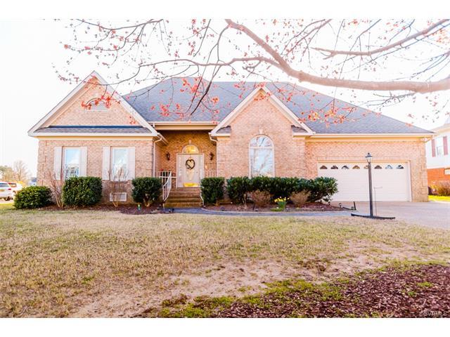 10512 Jordan Parkway, North Prince George, VA 23860
