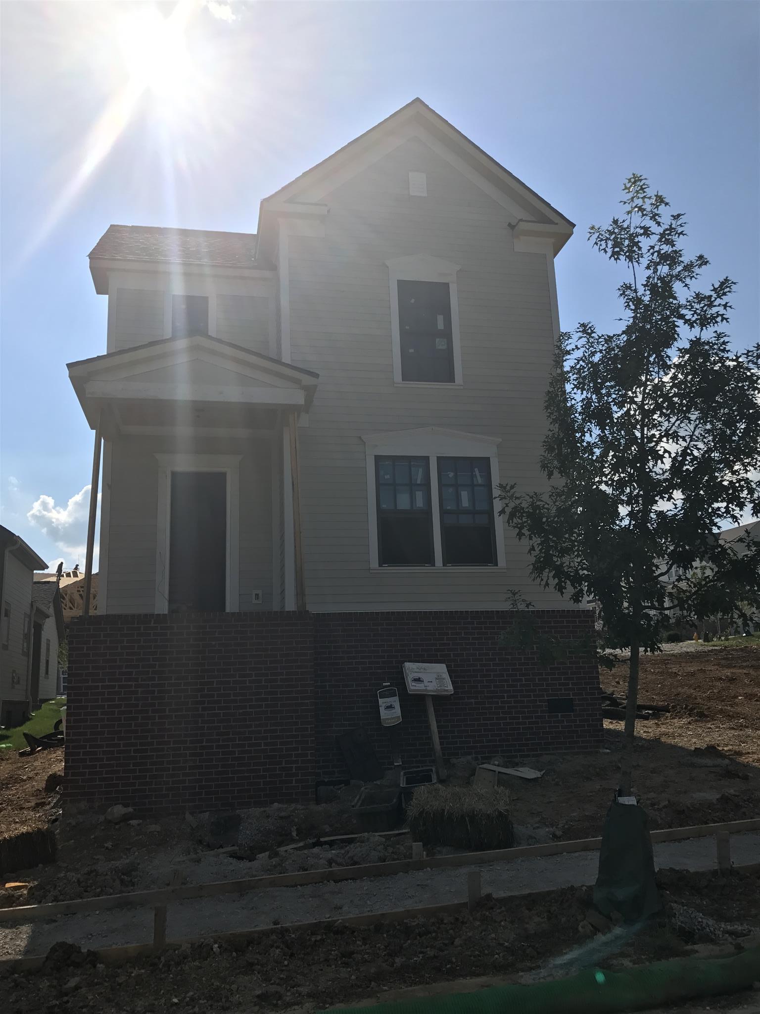 545 Sydenham Drive - Lot 143, Franklin, TN 37064