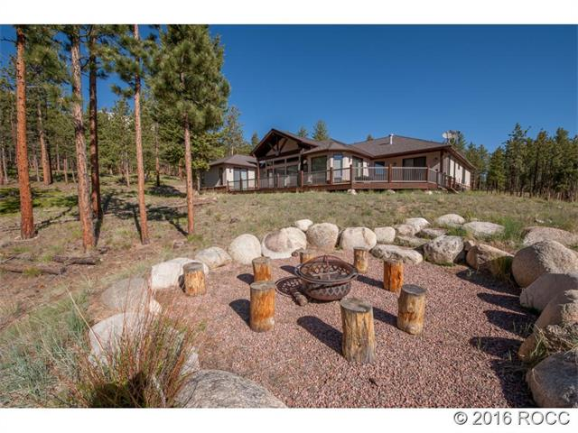 17005 PINE GROVE Parkway, Buena Vista, CO 81211