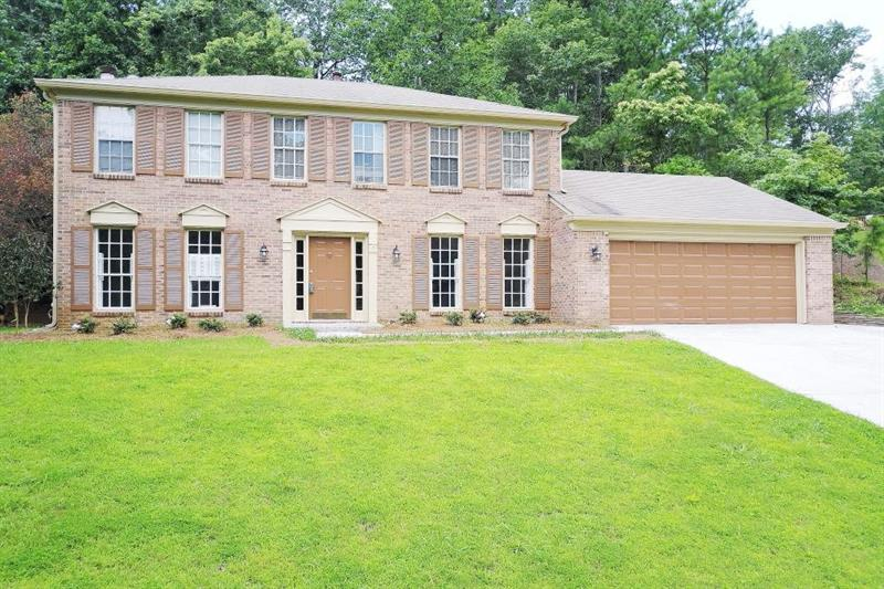 800 Cranberry Trail, Roswell, GA 30076