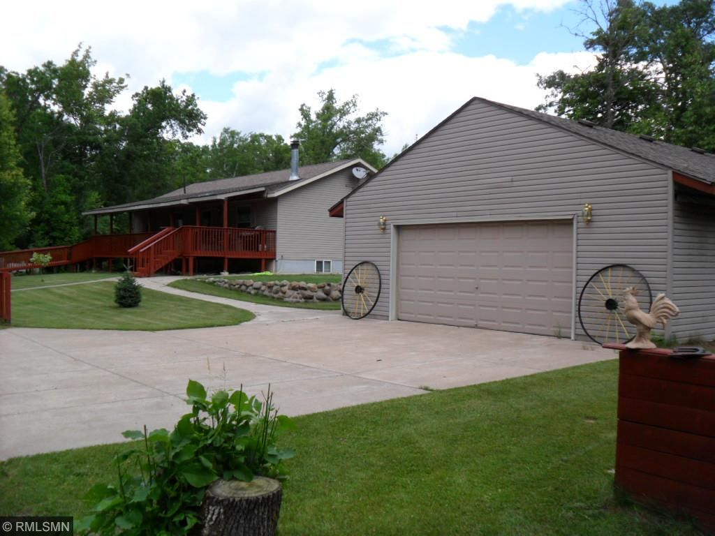 14950 River Crest Road, Pine City, MN 55063