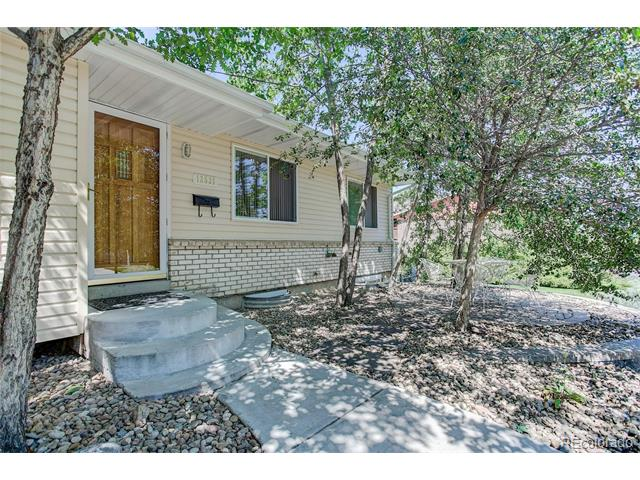 12531 W Florida Drive, Lakewood, CO 80228