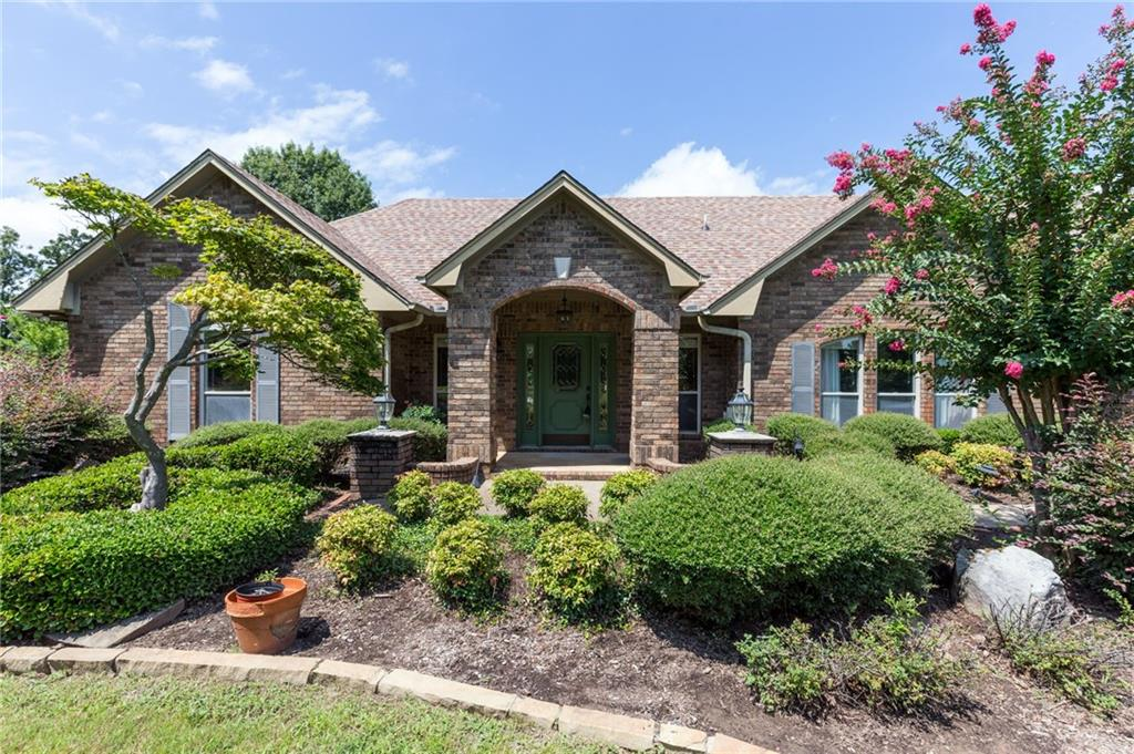 3605 Spring Mountain RD, Fort Smith, AR 72916