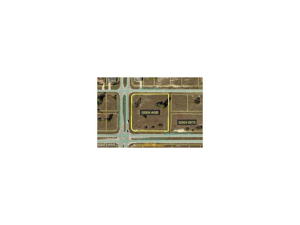 1603 Chiquita BLVD N, CAPE CORAL, FL 33993