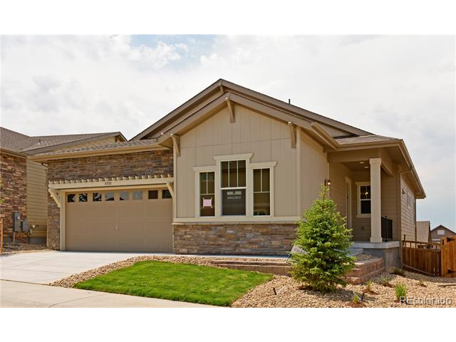 3331 Fitch Street, Castle Rock, CO 80109