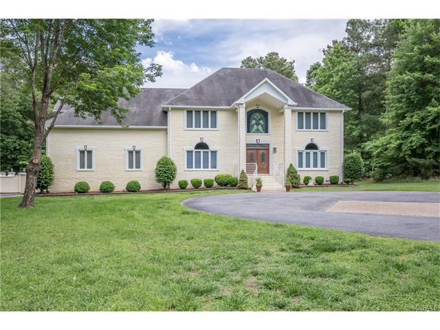 7683 Hunters Ridge Drive, Prince George, VA 23875