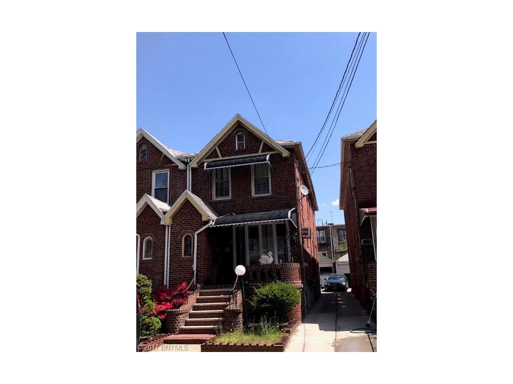 871 E 45 Street, Brooklyn, NY 11203