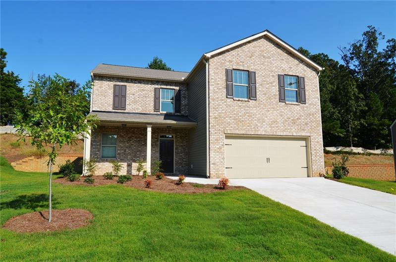 51 Ivey Cottage Loop N/A, Dallas, GA 30132