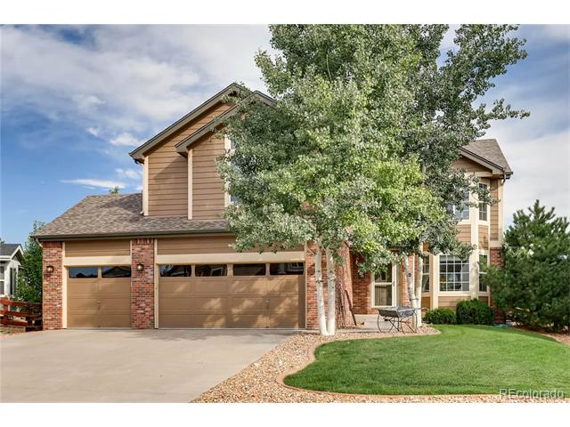 6139 Salvia Court, Arvada, CO 80403