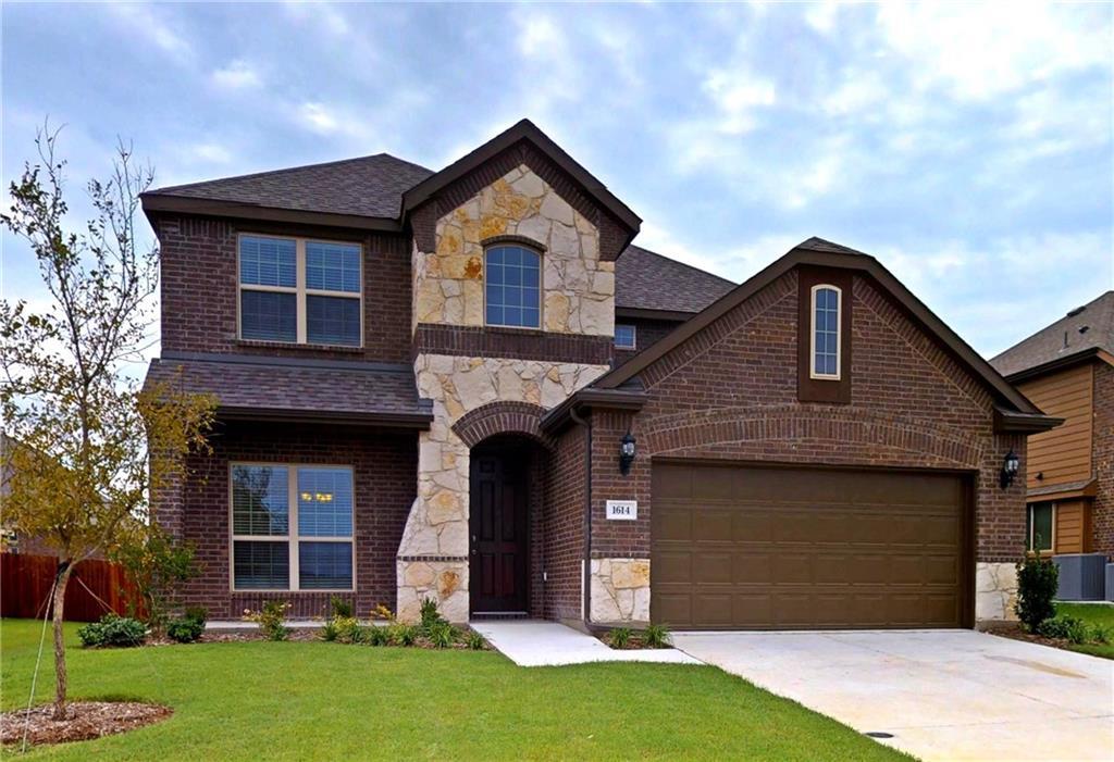 1614 Sandalwood Lane, Anna, TX 75409