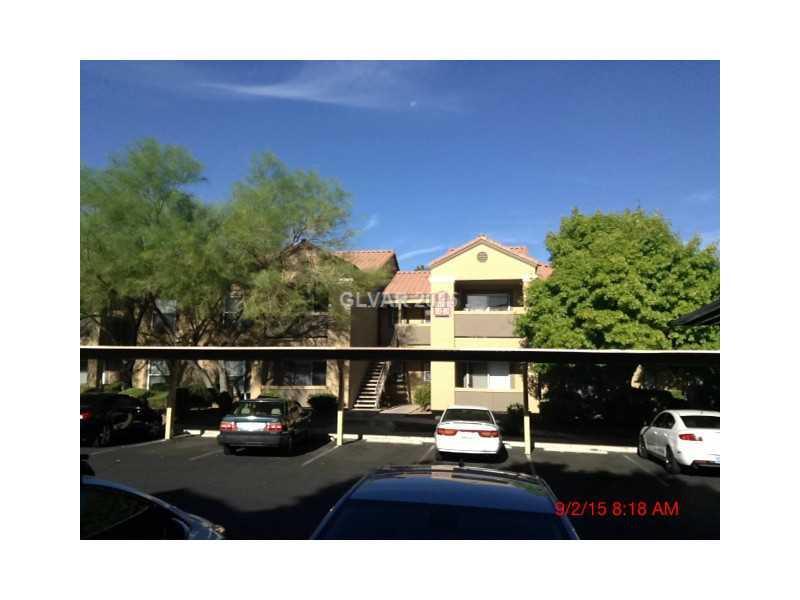 2300 E SILVERADO RANCH BL Boulevard 1031, Las Vegas, NV 89123