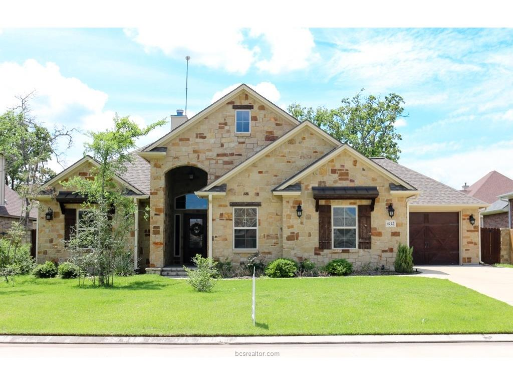 4212 Egremont Court, College Station, TX 77845
