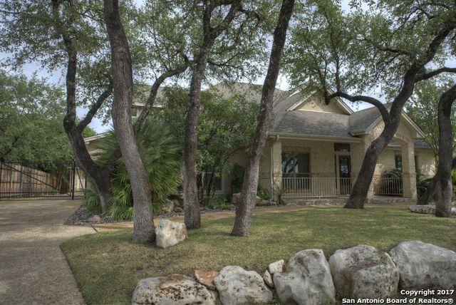 18206 Crystal Cove, San Antonio, TX 78259