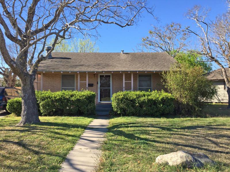 606 TEXAS Ave, Corpus Christi, TX 78404