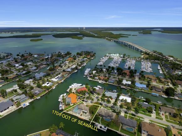848 FAIRLAWN, MARCO ISLAND, FL 34145
