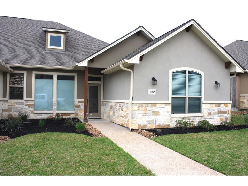 3807 Estes Park, College Station, TX 77845