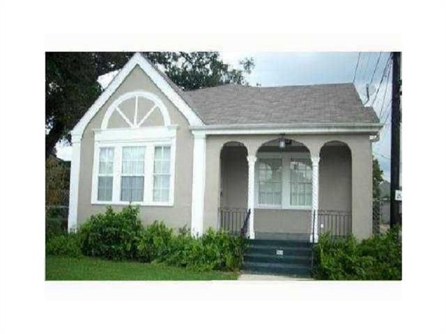 615 FILMORE Avenue, New Orleans, LA 70124
