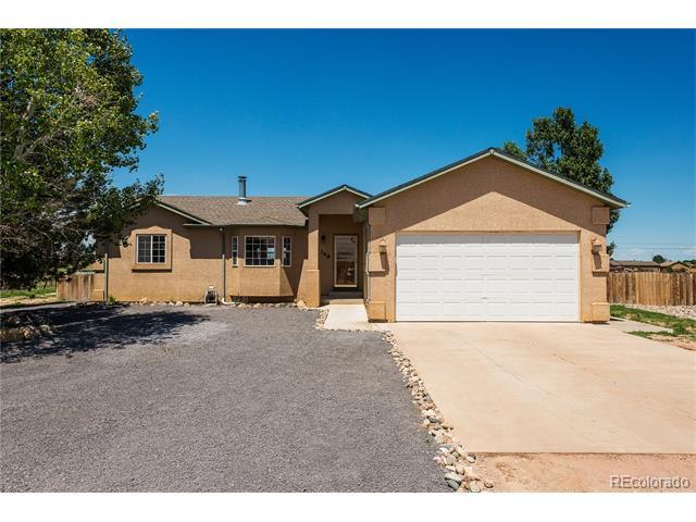 1349 W Los Charros Drive, Pueblo West, CO 81007