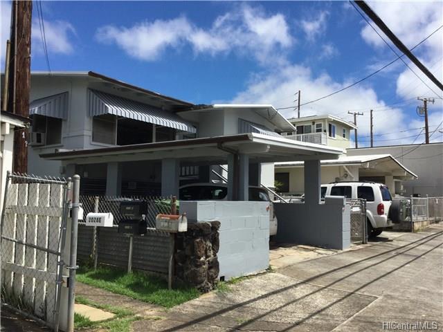 2028 Pauoa Road, Honolulu, HI 96813