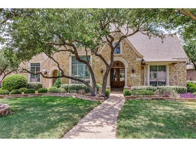 2700 Collingwood Dr, Round Rock, TX 78665
