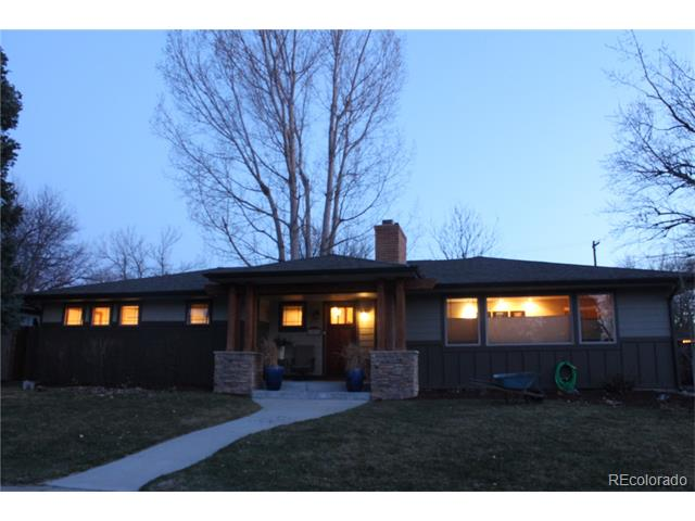 2098 E Floyd Place, Englewood, CO 80113