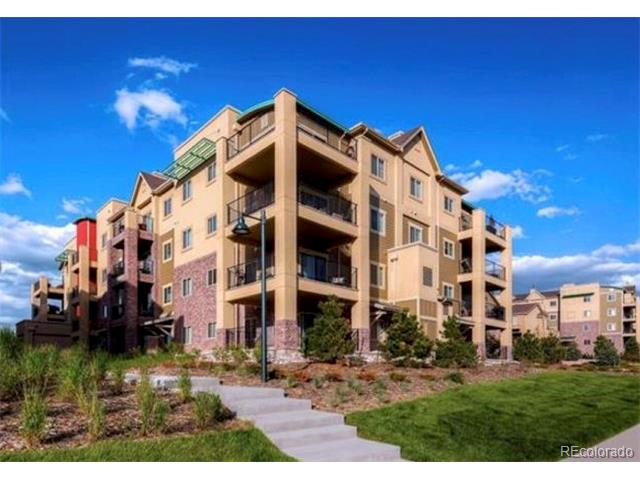 1062 Rockhurst Drive 307, Highlands Ranch, CO 80129